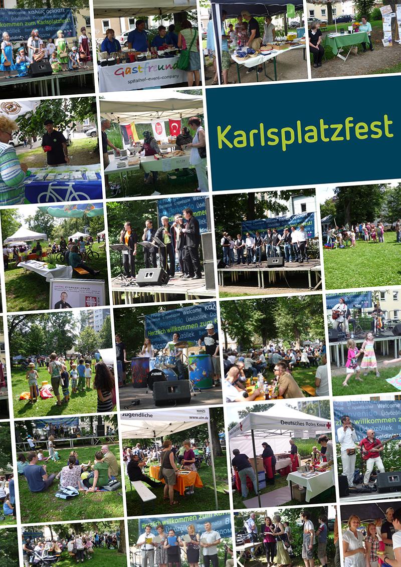 Karlsplatzfest