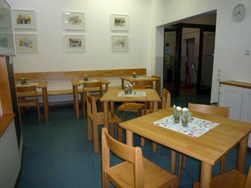 ZEBRA Cafeteria