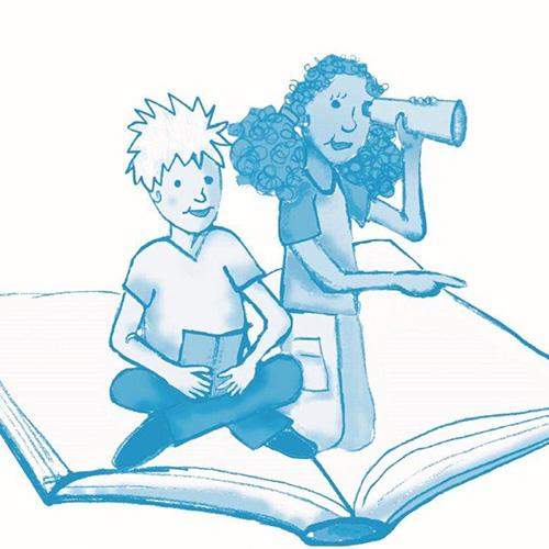logo - Abenteuer Lesen